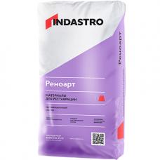 Раствор кладочный Индастро Реноарт ML2,5 база 25 кг