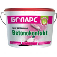 Грунт адгезионный Боларс Бетоноконтакт 30 кг