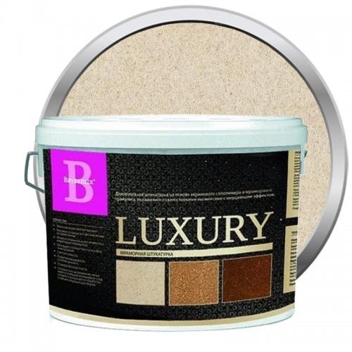 Штукатурка мраморная декоративная Bayramix Luxury L001 без блёсток 20 кг