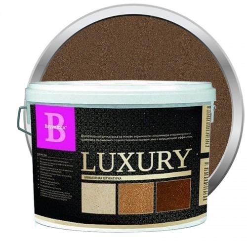 Штукатурка мраморная декоративная Bayramix Luxury L100 без блёсток 20 кг
