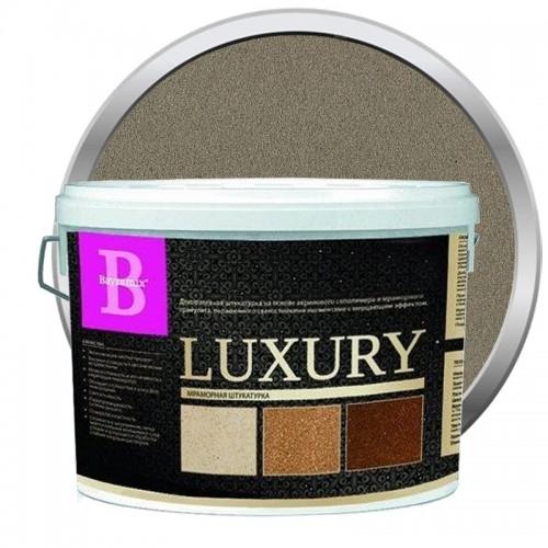Штукатурка мраморная декоративная Bayramix Luxury L1000 без блёсток 20 кг