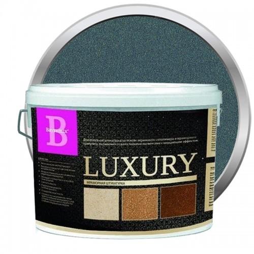 Штукатурка мраморная декоративная Bayramix Luxury L1400 20 кг
