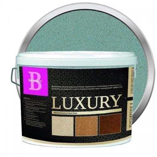 Штукатурка мраморная декоративная Bayramix Luxury L1410 20 кг