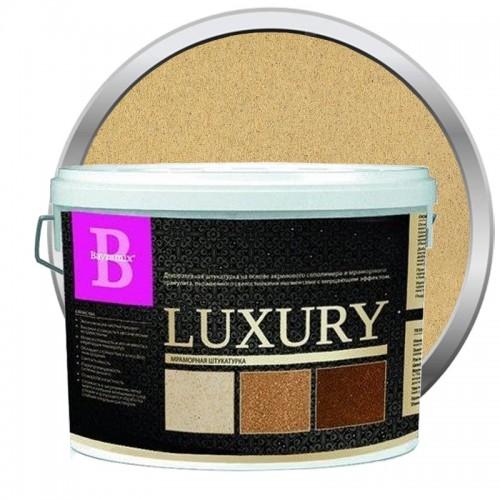 Штукатурка мраморная декоративная Bayramix Luxury L350 20 кг
