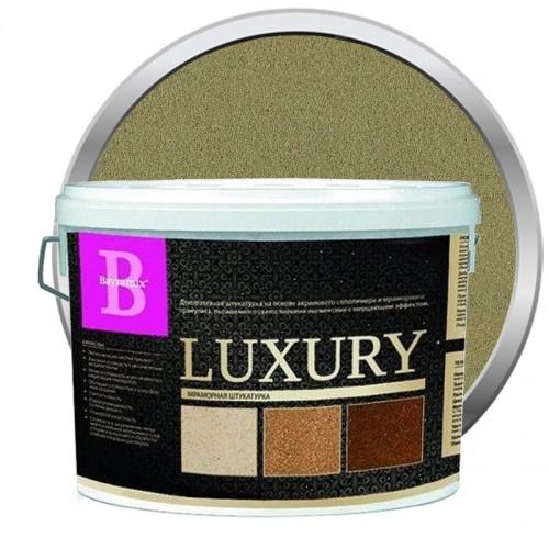 Штукатурка мраморная декоративная Bayramix Luxury L400 20 кг