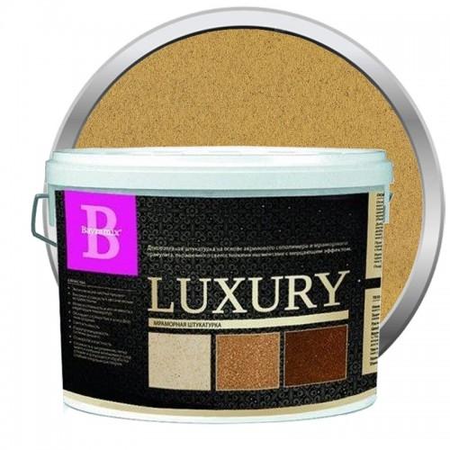 Штукатурка мраморная декоративная Bayramix Luxury L700 20 кг