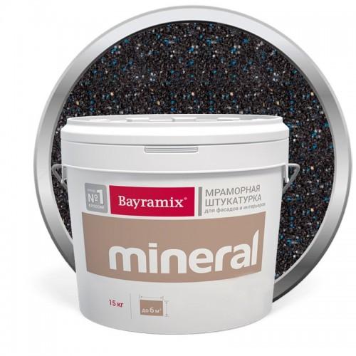 Штукатурка мраморная декоративная Bayramix Mineral 301 15 кг