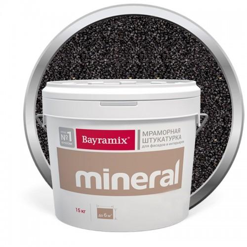 Штукатурка мраморная декоративная Bayramix Mineral 801 15 кг