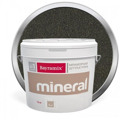 Штукатурка мраморная декоративная Bayramix Mineral 861 15 кг