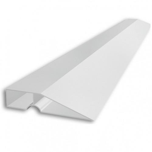 Правило алюминиевое Иплана 110-1,0 трапеция 1000 мм