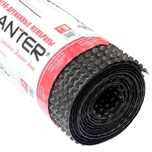 Мембрана профилированная PLANTER ECO 2х15  40м2
