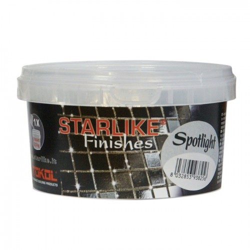 Добавка декоративная для затирок Litokol Starlike Finishes Spotlight 0,15 кг