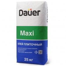 Клей для плитки Dauer Maxi 25 кг