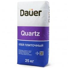 Клей для плитки Dauer Quartz 25 кг