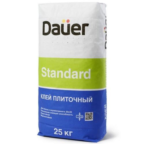 Клей для плитки Dauer Standard 25 кг