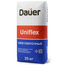 Клей для плитки Dauer Uniflex 25 кг