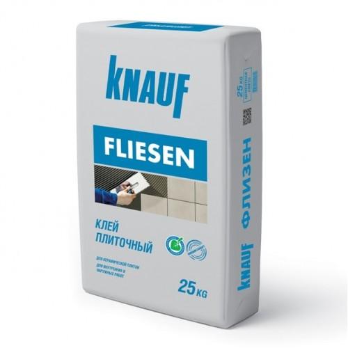 Клей для плитки Knauf Флизен 25 кг