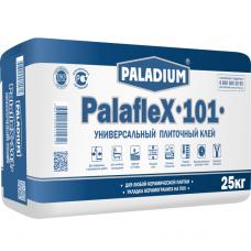 Клей для плитки Paladium PalafleX-101 универсальный 25 кг