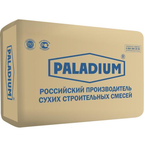 Клей для плитки Paladium PalafleX-101 универсальный 48 кг