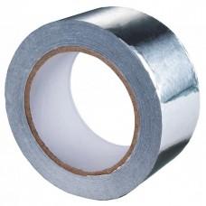 Клейкая лента алюминиевая TDStels 40000x50х0,04 мм