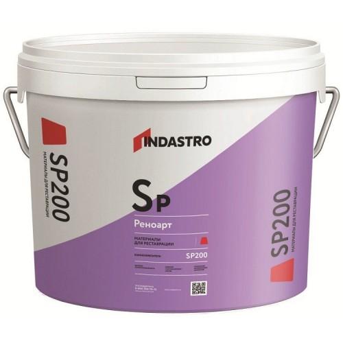 Камнеукрепитель Индастро Реноарт SP200 10 кг
