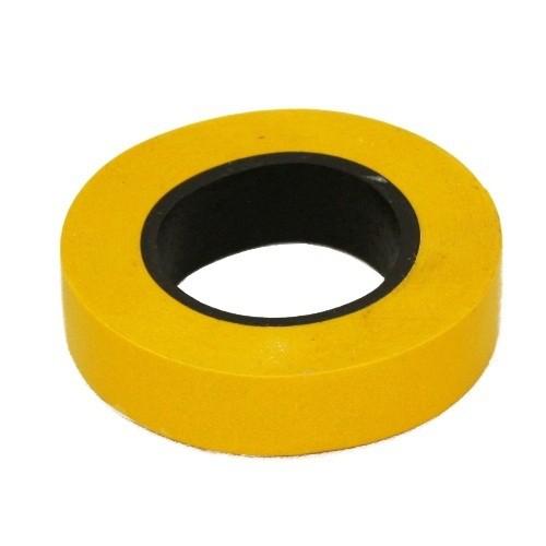 Изолента ПВХ Aviora 305-017 15 мм желтая