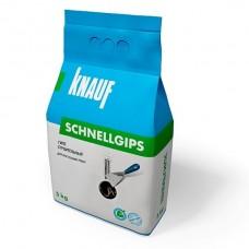 Гипс строительный Knauf Шнельгипс 5 кг