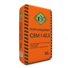 Цемент FIX ПЦ М500 Д0 CEM I 42,5 50 кг