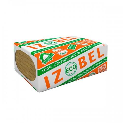 Теплоизоляция Izovol Izobel Л-25 1000х600х100 (пл. 20)
