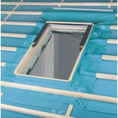 Комплект гидро-пароизоляционных окладов Fakro XDK 780х1600 мм
